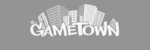 gametown - Logo - Avenger Gaming Sponsor